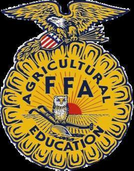 Salisbury FFA attends National Convention