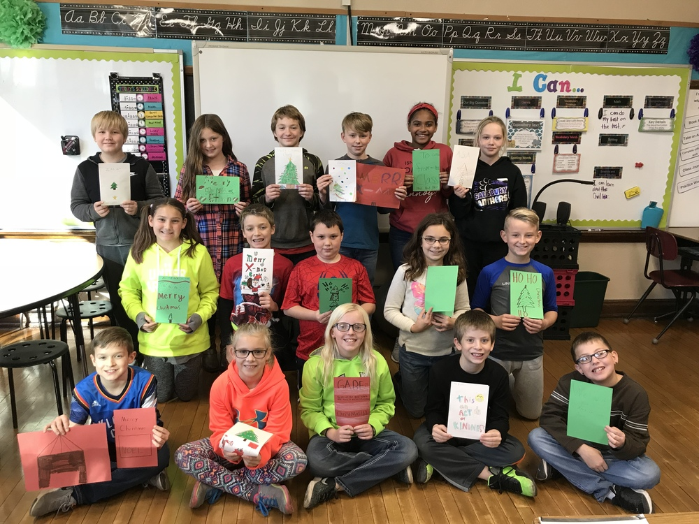 Bergfeld's 5th Shares Encouraging Words