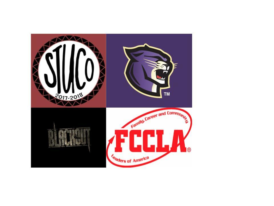 FCCLA and STUCO Join Forces for Good Cause