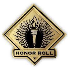 JH/HS 4th Quarter Honor Roll