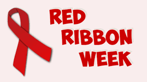 SHS SADD Sponsors Red Ribbon Week