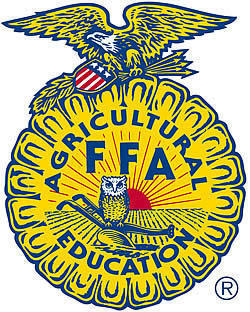 Salisbury FFA Students recognized  for hard work at Area IV Proficiency Award selection night