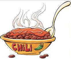 NHS Soup and Chili Supper