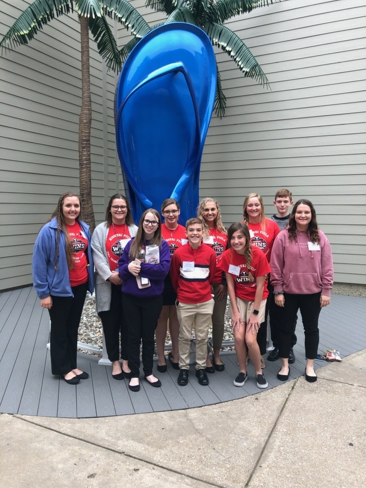 FCCLA Fall Leadership Conference