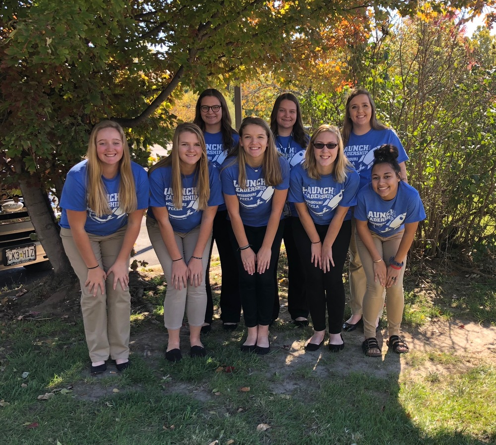 SHS FCCLA Students Attend Fall Leadership Conference