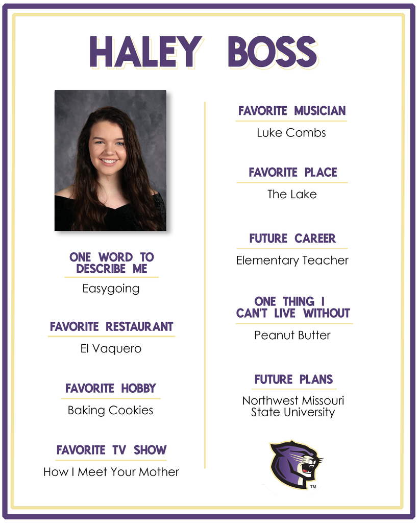 Haley Boss