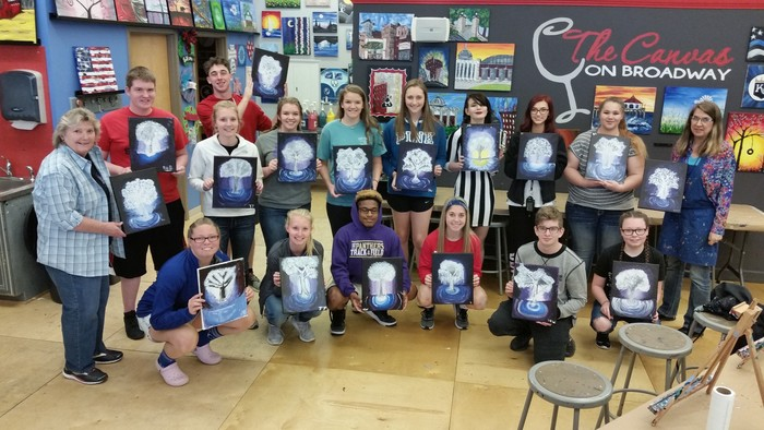 SHS Art Club